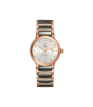Rado Centrix Automatic Diamonds dames horloge R30183762