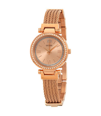 Guess Mini Soho dames horloge W1009L3