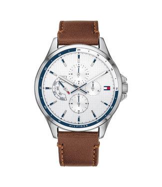 Tommy Hilfiger Shawn heren horloge1791614