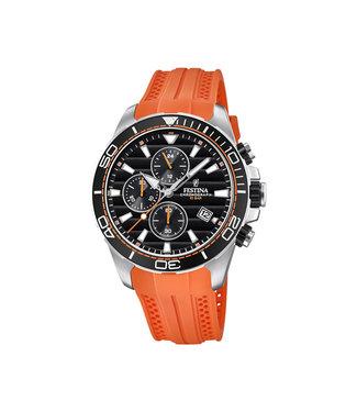 Festina The Originals heren horloge F20370/4