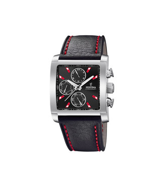 Festina Sport Timeless Chrono heren horloge F20424/8