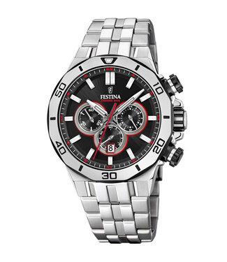 Festina heren horloge F20448/4