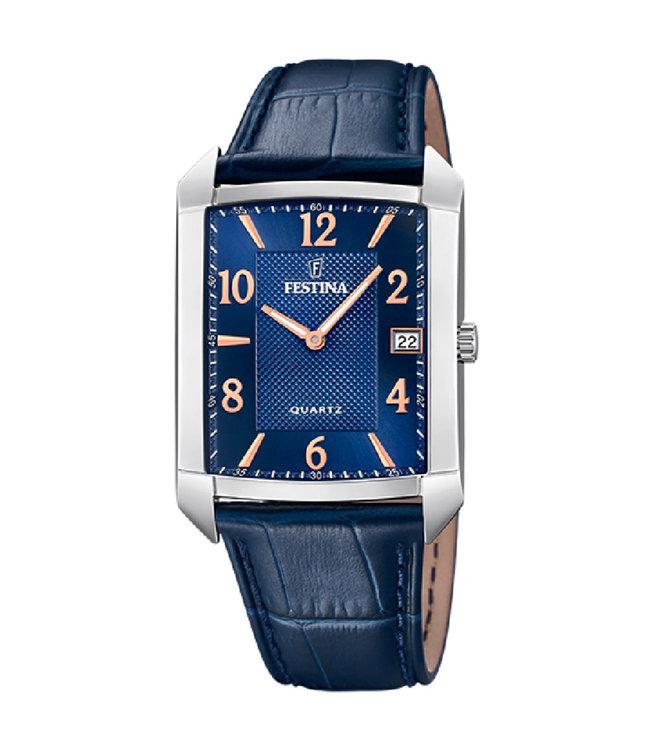 Festina Classic heren horloge F20464/2