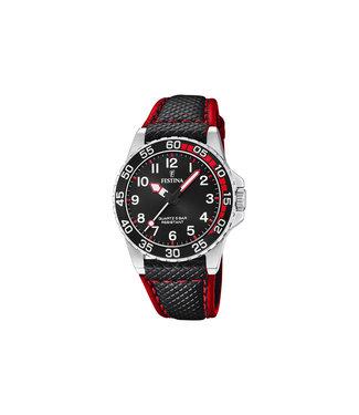 Festina unisex horloge F20460/3