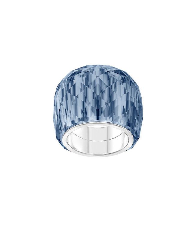 Swarovski Nirvana ring Mont/STS