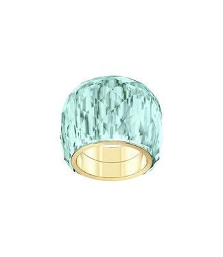 Swarovski Nirvana ring Ltqu/Pgo