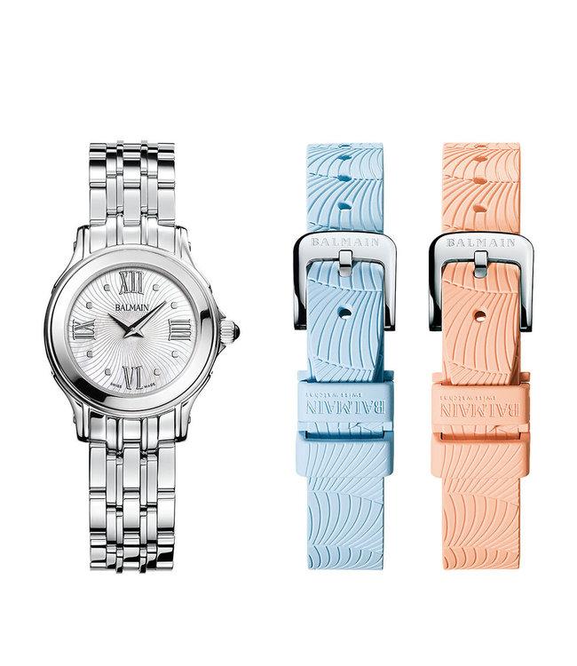 Balmain Eria Mini Round dames horloge B18311182