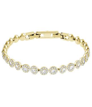 Swarovski Angelic bracelet gold 5505469