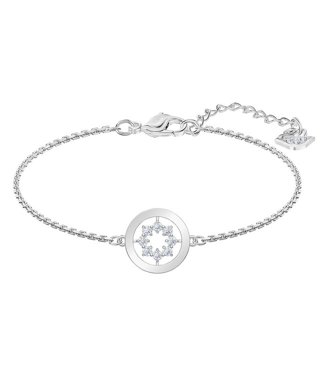 Swarovski Further bracelet Circle 5499003