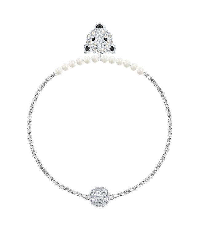 Swarovski Polar Bestiary bracelet Bear 5493706