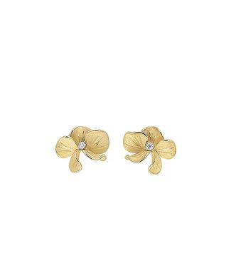 Annamaria Cammilli oorbellen Bouquet GOR2842U