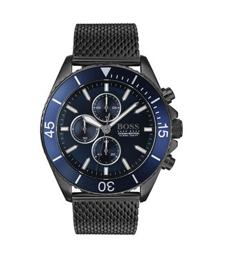 Hugo Boss Ocean heren horloge 1513702