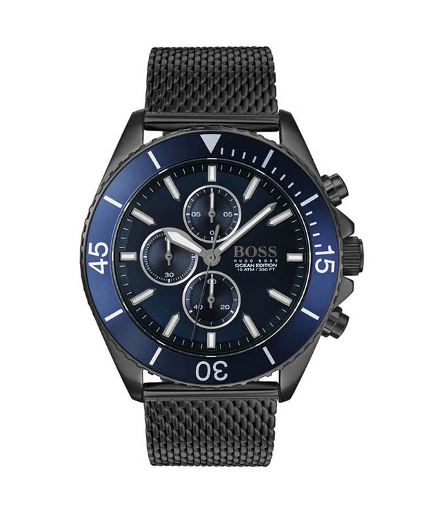 Hugo Boss Ocean heren horloge 1513702