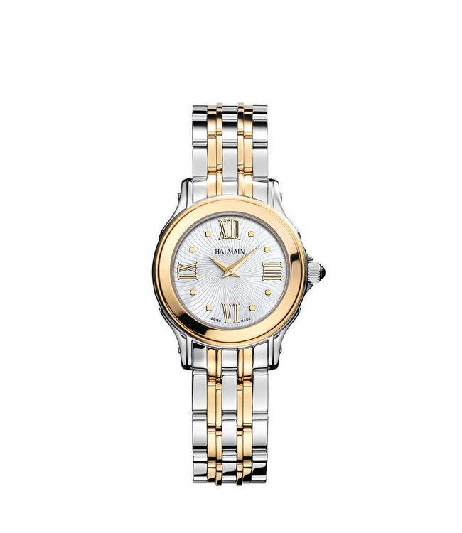 Balmain Eria Mini Round dames horloge B18323982