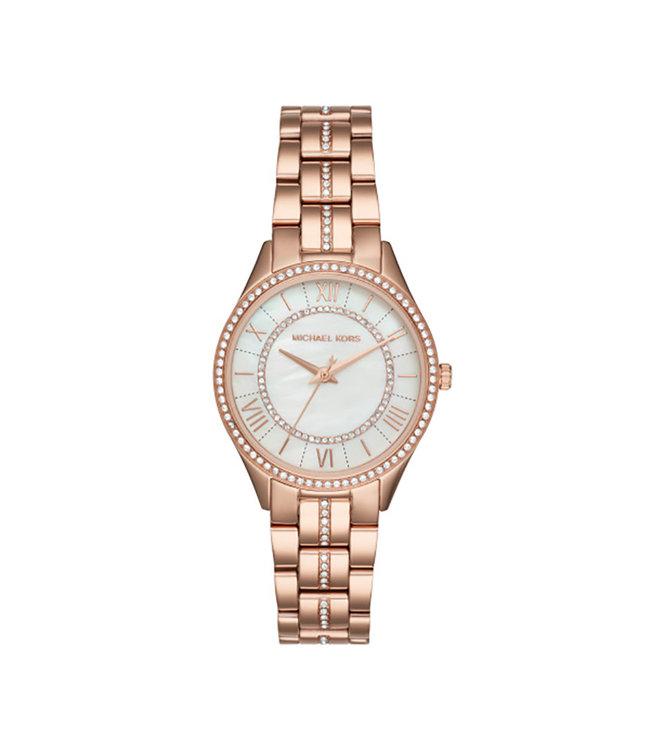 Michael Kors Lauryn dames horloge MK3716