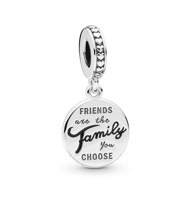 Pandora Friends Are Family 798124EN16