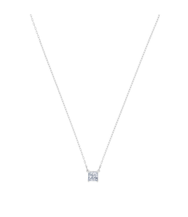 Swarovski Attract necklace Square 5510696