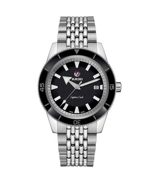 Rado Capitain Cook Automatic heren horloge R32505153