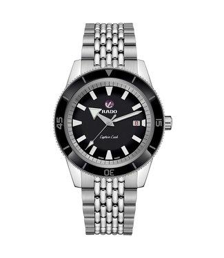 Rado Hyperchrome Captain Cook Automatic heren horloge R32505153