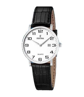 Festina Classic dames horloge F16477/1