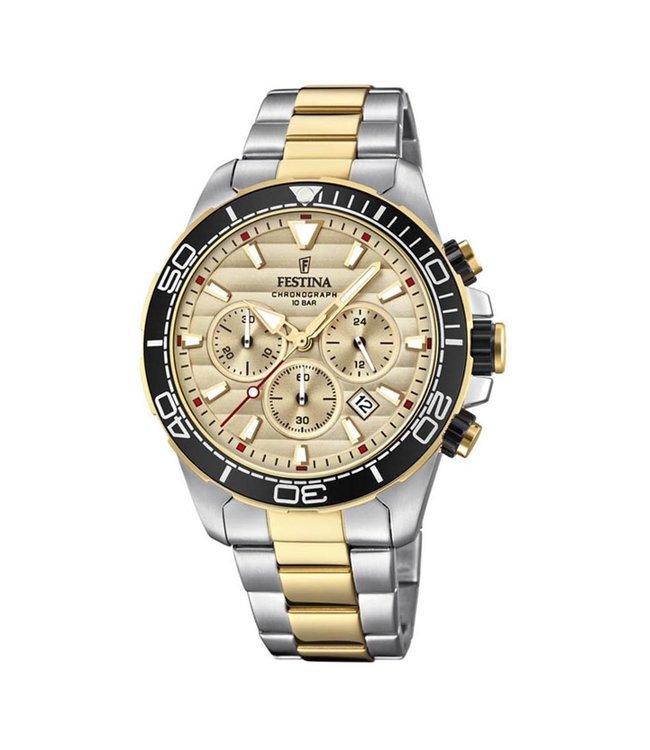 Festina Prestige Sport heren horloge F20363/1