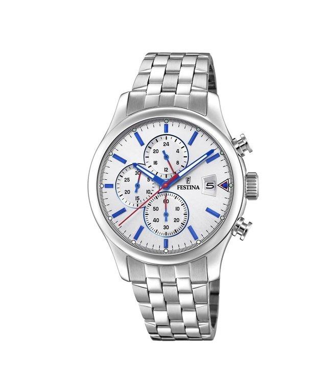 Festina Chronograph heren horloge F20374/1