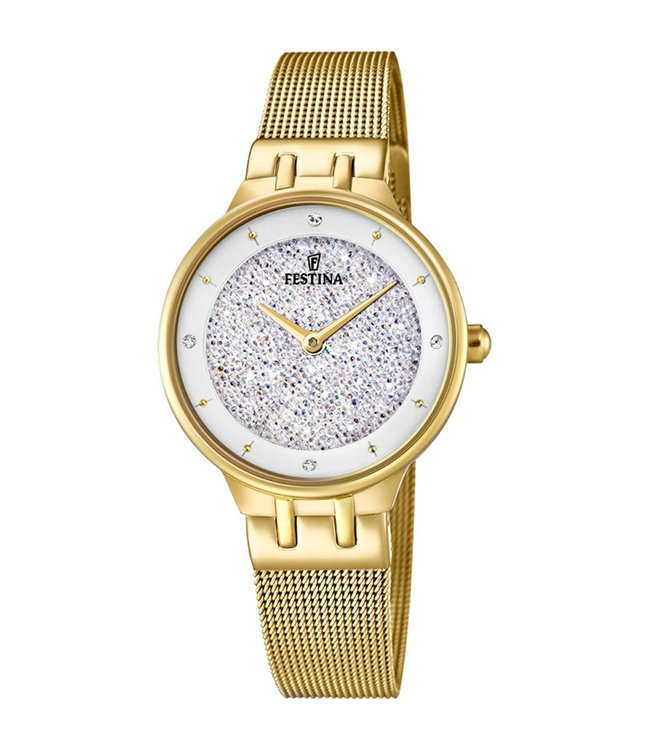 Festina Mademoiselle dames horloge F20386/1