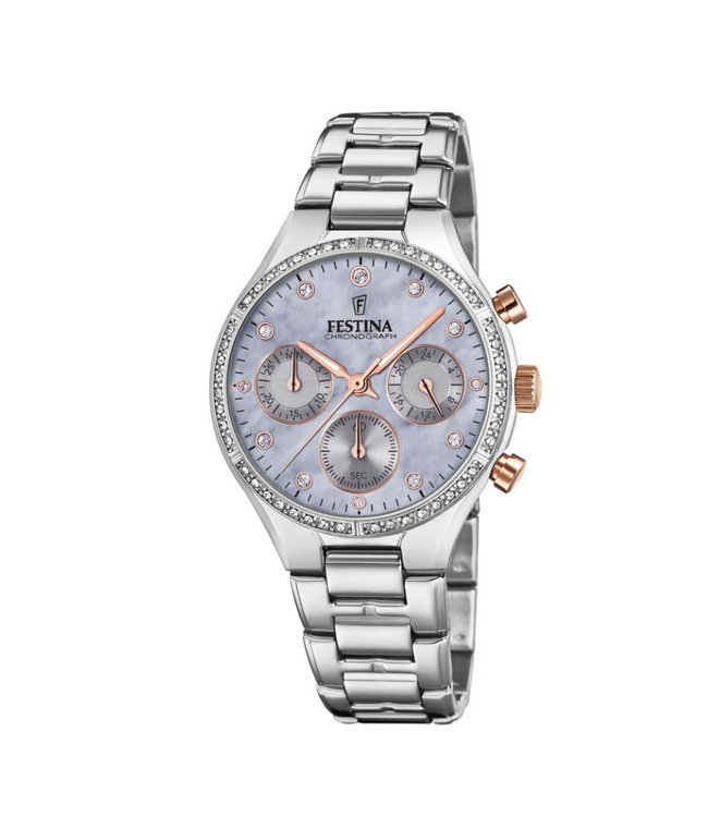 Festina Boyfriend dames horloge F20401/3