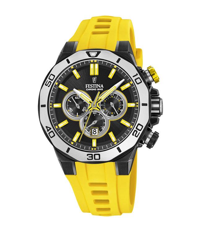 Festina Chrono Bike heren horloge F20450/1