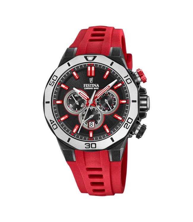 Festina Chrono Bike heren horloge F20450/3
