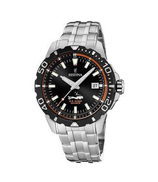 Festina Sport Diver heren horloge F20461/2