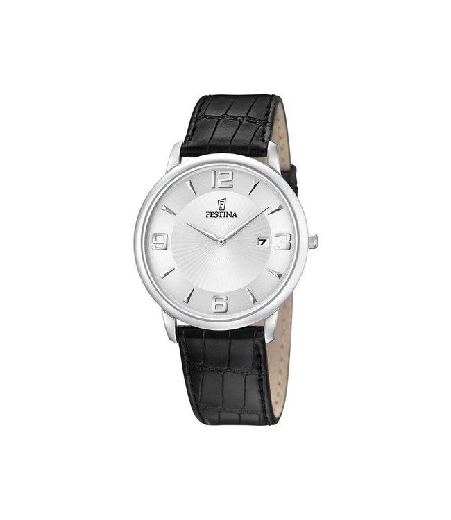 Festina Classic heren horloge F6806/1