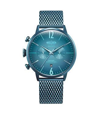 Welder Moody heren horloge WWRC416