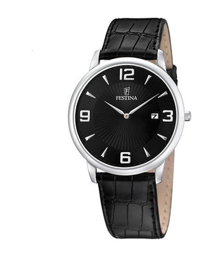 Festina Classic heren horloge F6806/2