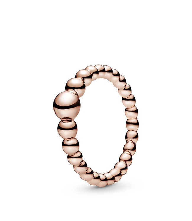 Pandora String of Beads stackable ring 187536