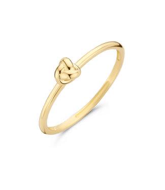 Blush ring 14kt 1193YGO