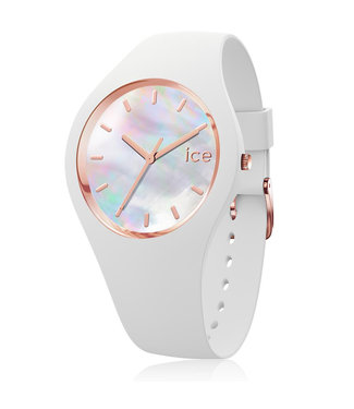 Ice Watch Ice Pearl - White - Small - 016935