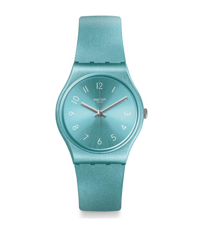 Swatch So Blue GS160