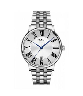 Tissot Carson heren horloge T1224101103300