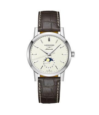 Longines Heritage Classic Automatic heren horloge L48264922