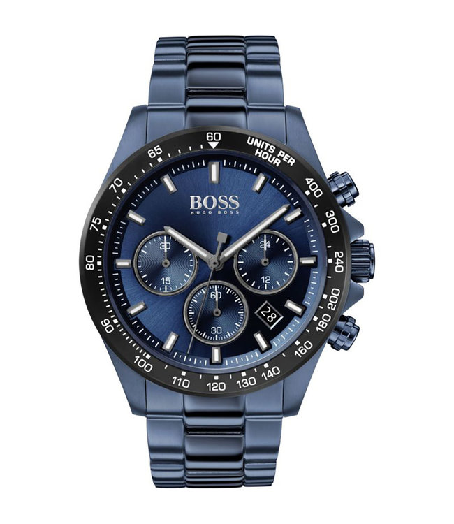 Hugo Boss Hero heren horloge 1513758