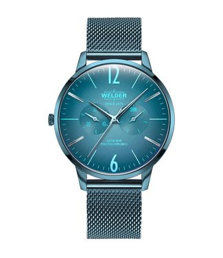 Welder Slim unisex horloge WWRS416
