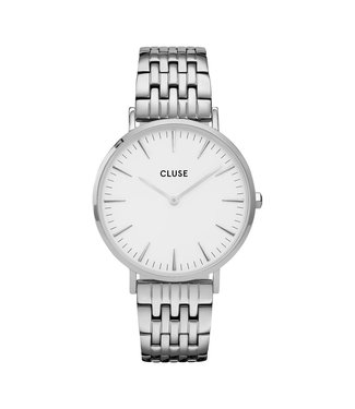 La Bohème Multi-Link dames horloge CW0101201023