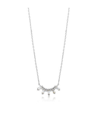Ania Haie Glow Getter - Glow Solid Bar necklace N018-03H
