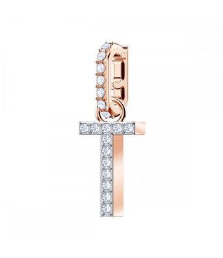 Swarovski Remix Alphabet T charm 5437615
