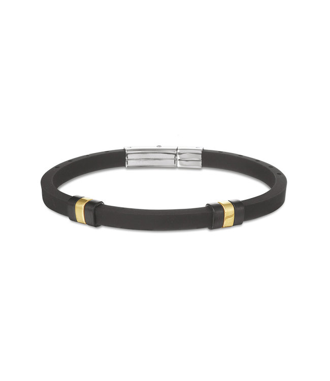 Orage heren armband Staal A/5522/21