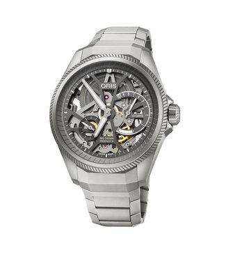 Oris Oris BC ProPilot X Cal.115 Automatic heren horloge 0111577597153-SET 7 22 01TLC