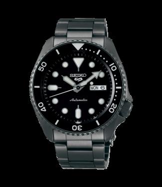 Seiko Seiko 5 Sports Automatic heren horloge SRPD65K1