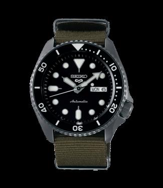 Seiko Seiko 5 Sports Automatic heren horloge SRPD65K4
