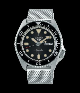 Seiko Seiko 5 Sports Automatic heren horloge SRPD73K1